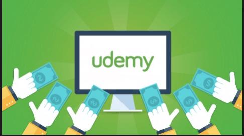 الربح من الانترنت: افضل الطرق من اجل العمل على الانترنت سنة 2019 Udemy