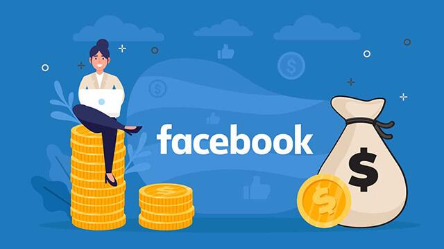 الربح من الفيس بوك (7 طرق)