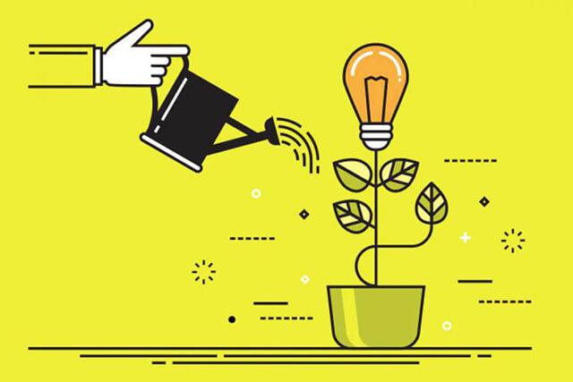 كيف تبدأ في إنشاء عملك الحر أو مشروعك الخاص في عام 2021